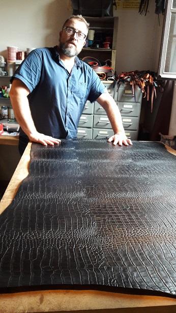 fabrication française artisanale