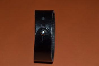 fermoir bouton de col