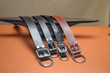 colliers pour chiens