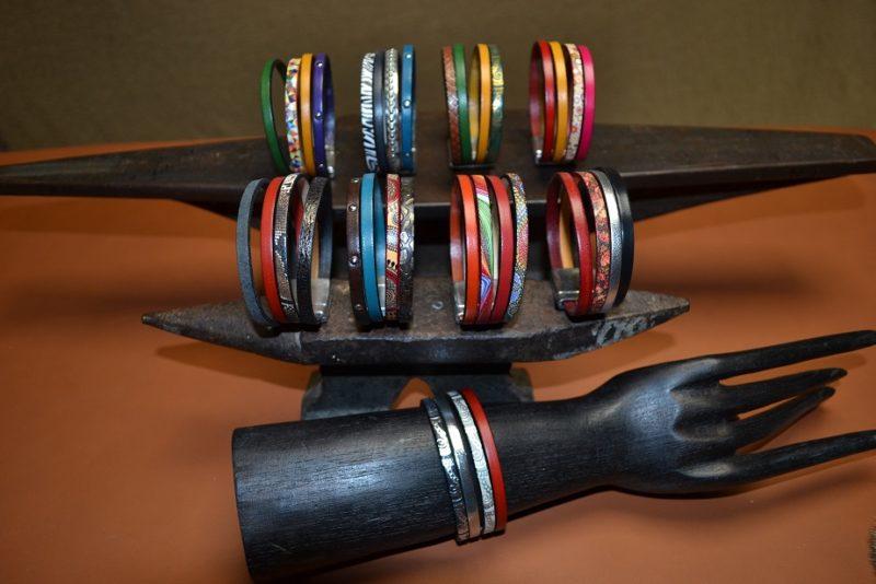 bracelet femme 2 cm